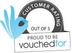 Michael Ogilvie accountant ratings on VouchedFor